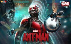 Lagi, Zen Studios Siapkan Meja Pinball Terbarunya untuk Zen Pinball dengan Tema Ant-MAN