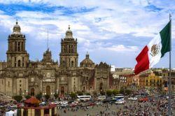 Beasiswa Spesial Pemerintah Meksiko 2015