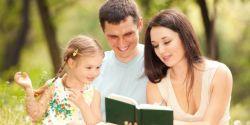 5 Kebaikan Ini Wajib Diajarkan pada Anak Sedini Mungkin