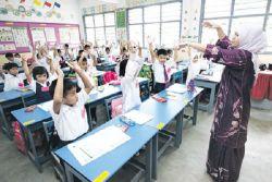 Gawat! Ribuan Guru Terancam Tidak Naik Pangkat