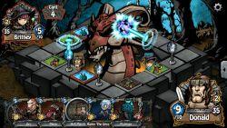 Ini Dia Dicetiny: The Lord of The Dice, Board Game Baru yang Akan Hadir Tahun Depan