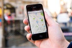 Aplikasi Ini Siap Pantau Jalur Mudik di 19 Kota!