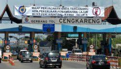 Jelang Hari Raya Idul Fitri, Jasamarga Berikan Diskon Tarif Tol Seluruh Indonesia