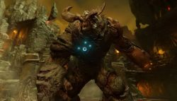 Game Doom Akan