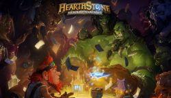 Wah, Ekspansi Terbaru Hearthstone Akan Diumumkan Blizzard pada 22 Juli