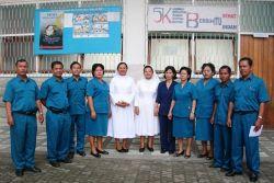Guru Swasta di Tuban Belum Gajian Enam Bulan