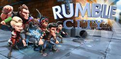 Kreator Just Cause Siap Rilis Game Mobile Perdananya, Judulnya Rumble City