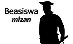 Raih Beasiswa Mizan 2015