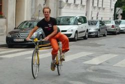 Yuk Kenali Berbagai Macam Sepeda!