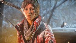 Kejutan dari Rise of The Tomb Raider adalah Efek Rambut Lara yang Semakin Natural