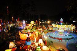 Isi Liburan, Ajak Keluarga ke Bandung Carnival Land!