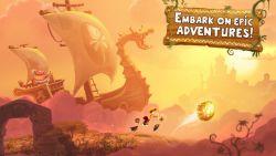 Sudah Soft-Launch, Rayman Adventures Baru Tersedia Hanya di Selandia Baru