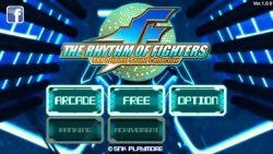 Waduh, SNK Akan Tarik The Rhythm of Fighters dari App Store dan Google Play Store Mulai Pekan Depan