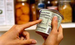 Ini Istilah Label Makanan yang Harus Diketahui