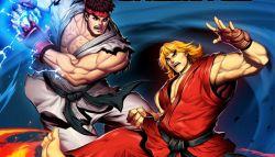 Asik! Game Fighting Street Fighter Akan Hadirkan Serial Buku Komik Bulanan!
