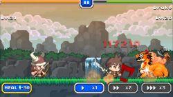 Barcode Knight Segera Hadir, Tampilkan Permainan Unik Melawan Monster dengan Cara Scan Barcode!