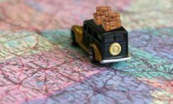 Siapkan Mudik Anda, Inilah Peta Jalur Mudik Lebaran 2015
