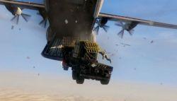 Adegan Game Uncharted 3 Ini Ternyata Dijadikan Sumber Inspirasi bagi Film Mission Impossible Terbaru