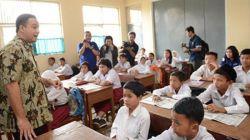 Sambut Hari Anak Nasional, Mendikbud Harap Orangtua Miliki Karakter Pendidik