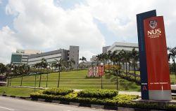 Yuk! Daftar Beasiswa S3 (Singa) di Singapura 2016-2017