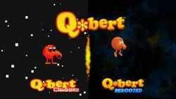 Nostalgia Lagi dengan Qbert Rebooted, Sudah Tersedia di App Store dan Google Play