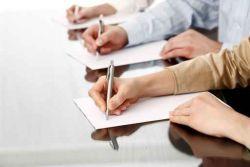 Cara Menjawab Soal Grammar pada Ujian Tertulis