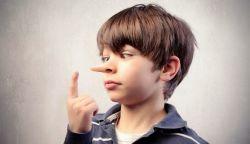 Nilai Positif dari Si Kecil yang Gemar Berbohong