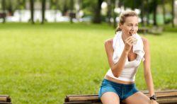 Sehatkah Berolahraga Kala Perut Kosong?