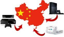 Kebijakan Larangan Beredarnya Konsol Game di Tiongkok Akhirnya Berakhir