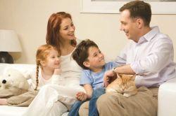 Pentingnya Meningkatkan Kemampuan Sosial bagi Perkawinan dan Pengasuhan Anak