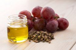 Ternyata Biji Anggur Punya Khasiat Sehatnya!
