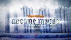 Asyik! Warhammer: Arcane Magic Sekarang Sudah Tersedia untuk iPhone dan iPad di App Store