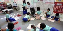 Pelaksanaan Program PBP Juga Harus Diterapkan Sekolah Internasional