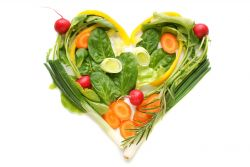 Bagi Anda Vegetarian, Inilah Sumber Protein yang Baik!