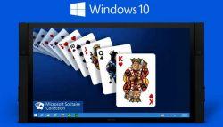 Heboh! Solitaire Dipasangi Iklan Berbayar, Pengguna Windows 10 Protes Microsoft