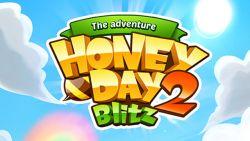 Honeyday Blitz 2 Tawarkan Permainan Match-3 Puzzle Semanis Madu
