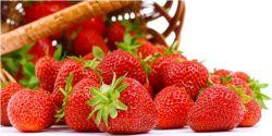 Manfaat Mengejutkan Buah Stroberi bagi Kesehatan