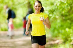 Tips Berolahraga Saat Musim Panas