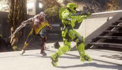 Mode Zombie Infection adalah Konten Terbaru dari Halo: The Master Chief Collection