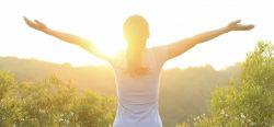 Ini Tanda Tubuh Kekurangan Vitamin D yang Sering Diabaikan