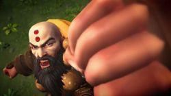 Ini Dia Penampilan Monk dari Trailer Heroes of The Storm yang Sempat Bocor di Korea