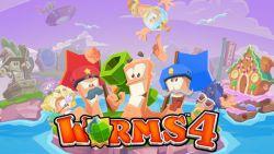 Worms 4 Tuju Perangkat Mobile, Siap Rilis di iOS Bulan Agustus Tahun Ini