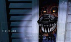 Setelah Meneror Pengguna Android, Kini Five Nights at Freddy'S 4 Hadir di iOS!