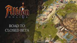 Tes Alpha Berjalan Baik, Albion Online Akan Segera Memulai Tahap Tes Close Beta
