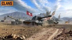 Update Versi 2.0 Sudah Tiba di World of Tanks Blitz, Hadirkan Fitur Clan yang Dinanti