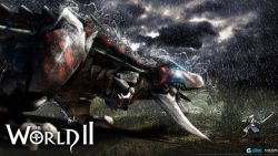 Akhir Agustus Nanti, The World 2: Empire in The Storm Mulai Soft-Launch di App Store dan Google Play
