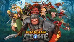 Guardian Stone Soft-Launch di Google Play, Hadirkan Event Pre-Register Berhadiah Menarik