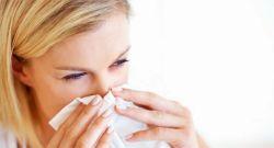 Mengetahui Penyebab Hidung Tersumbat