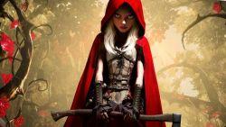 Developer dari Game Woolfe: The Red Hood Diaries Telah Resmi Bangkrut