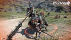 Game Mmorpg dari IMC Games, Wolfknights (KR) Sudah Memulai Tahap Tes Beta Hari Ini!